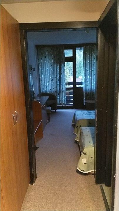 Zimmer Hotel Samokov