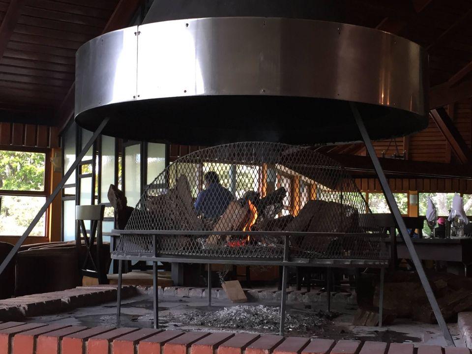 Restaurant Hotel Monteverde Lodge & Gardens