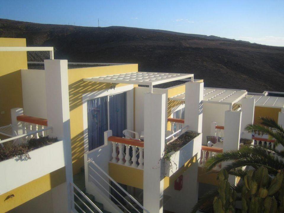 caleta del sol Hotel Caleta del Sol (geschlossen)