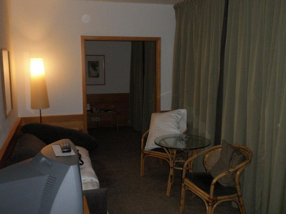 Extrabett K+K Hotel am Harras