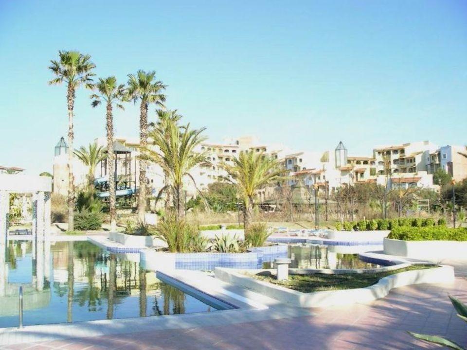 Poollandschaft Limak Arcadia Hotel & Resort