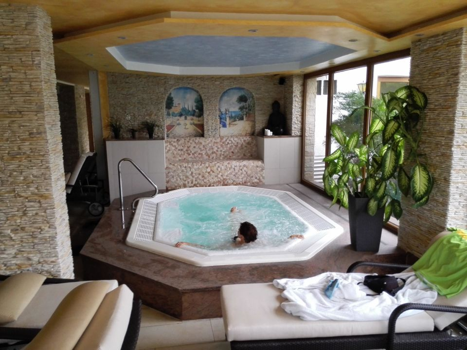Whirlpool hotel denhof baiersbronn holidaycheck for Zimmer mit whirlpool bayern