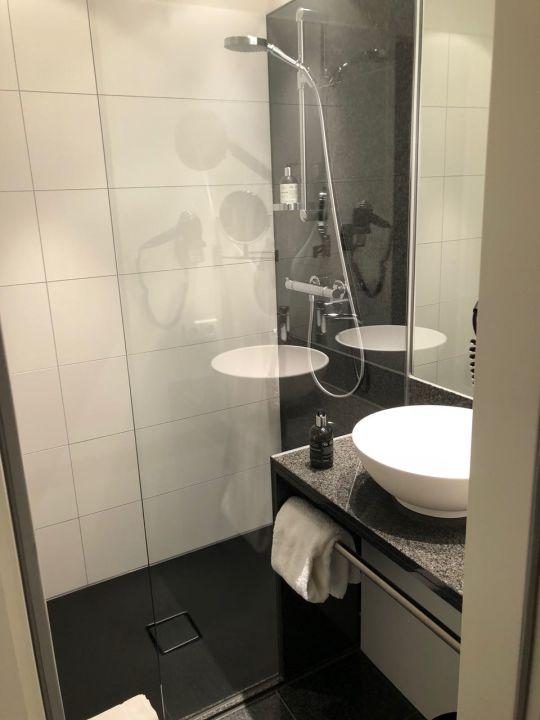 Zimmer Motel One München-Campus