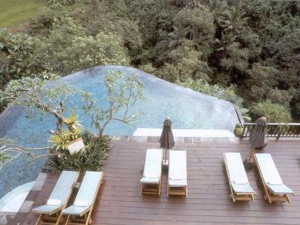 Leisure main pool Hotel Natura Resort & Spa