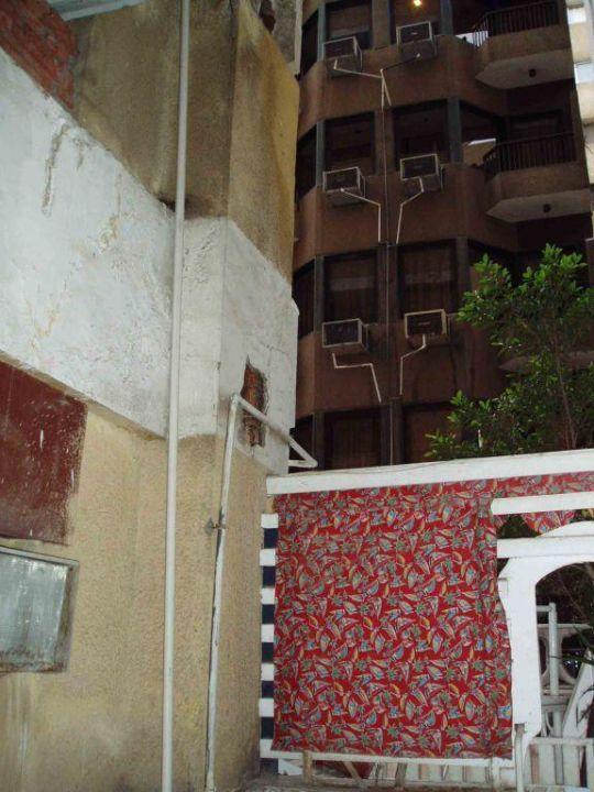 Zimmer Hotel Indiana Hotel Indiana