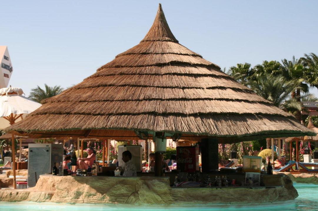 Poolbar Beach Albatros Resort