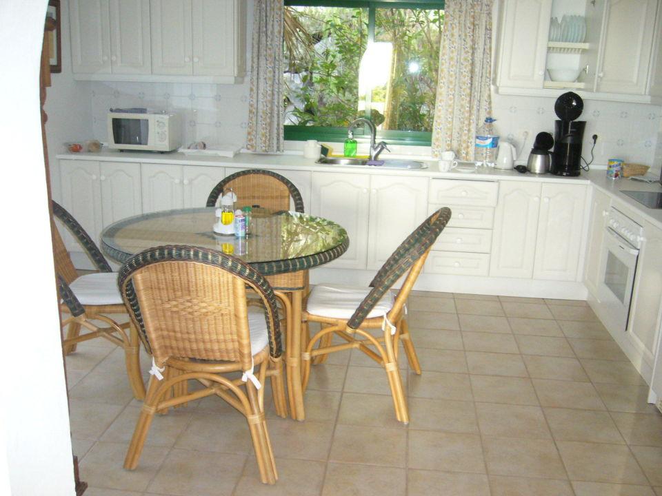 bild 2 schlafzimmer villa zu hotel la palma jardin in el paso. Black Bedroom Furniture Sets. Home Design Ideas