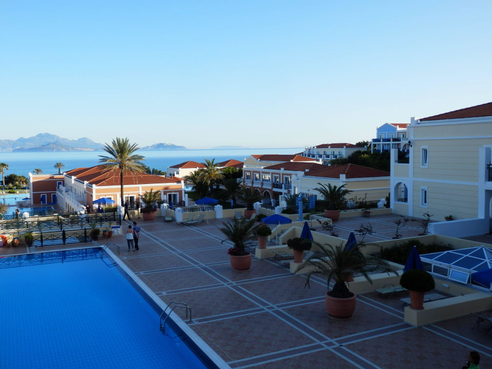 Bild tolle kreation zu atlantica porto bello royal hotel for Tolle hotels