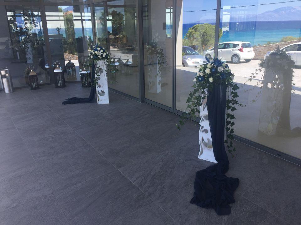 Sonstiges Lesante Blu Exclusive Beach Resort