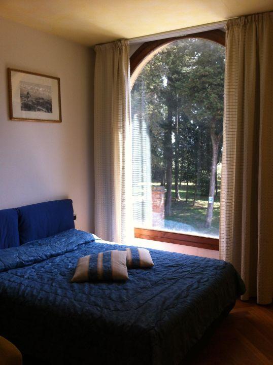 Camera Hotel Villa San Filippo