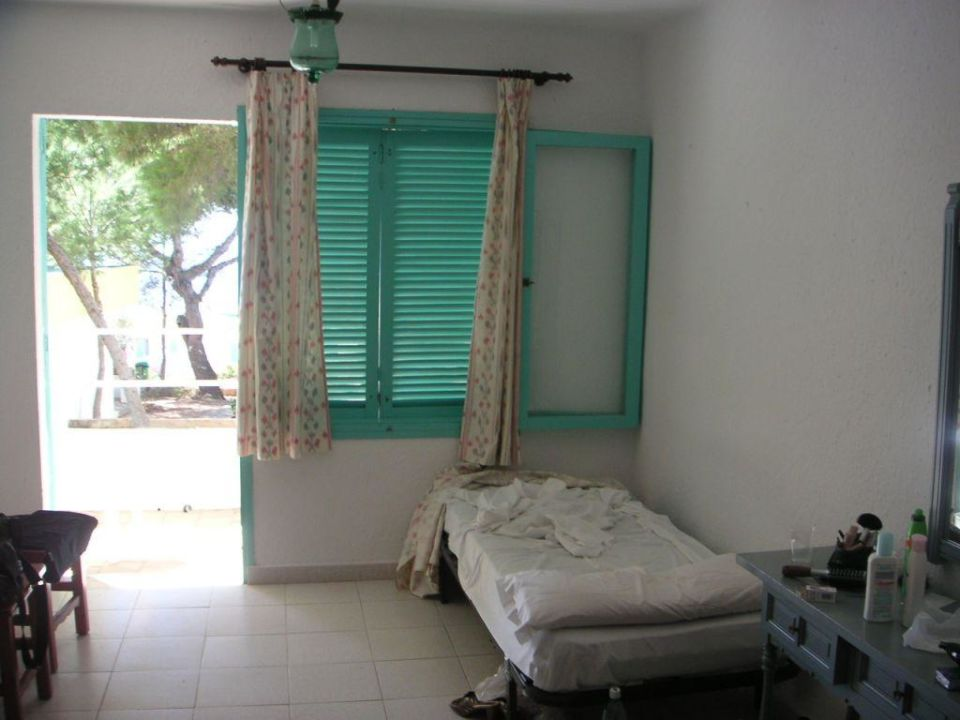Zimmer Sun Club Eldorado