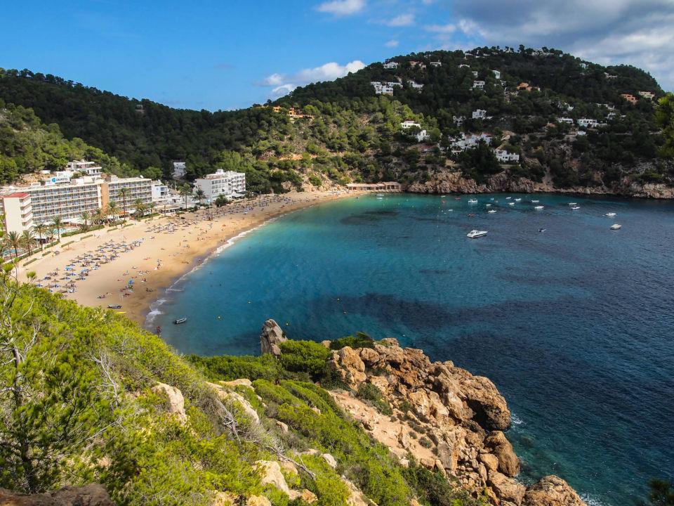 Cala San Vicente Ibiza Hotel