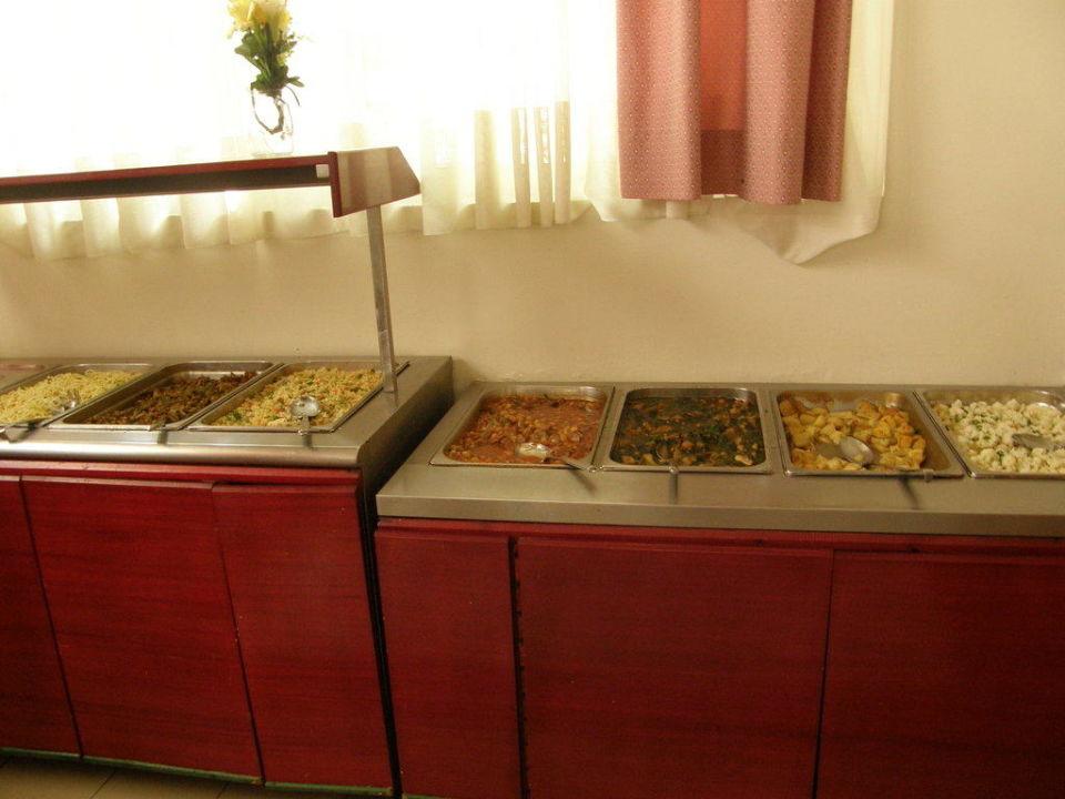 Das Buffet Hotel Filerimos Village