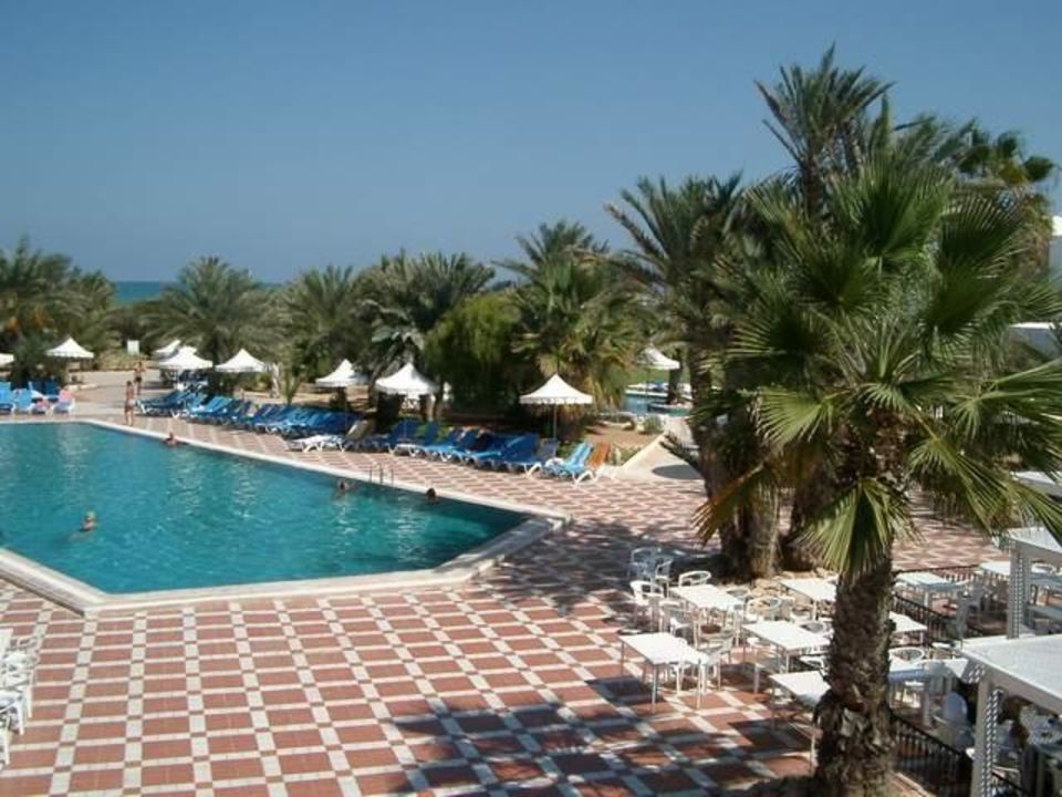Hotel Coralia Club Palm Beach Djerba Hotel Coralia Club Palm Beach Djerba
