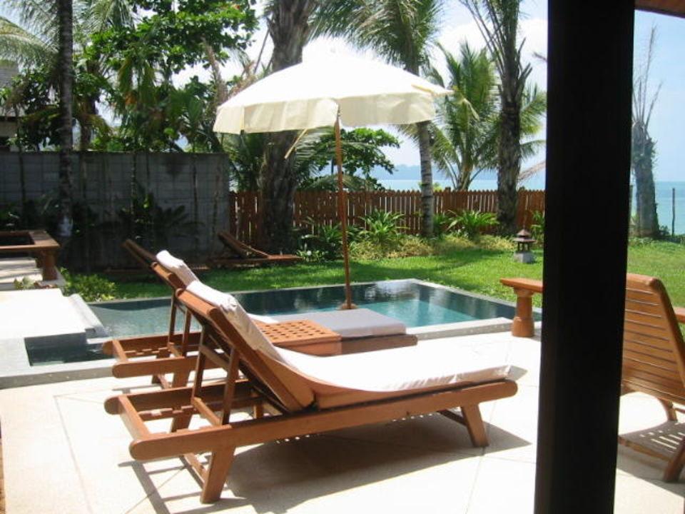 Mukdara Beach Resort Hotel Mukdara Beach Villa & Spa Resort