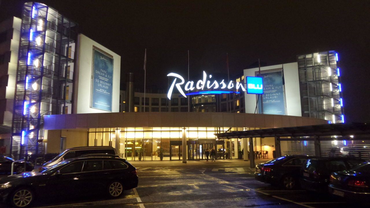 Hotel Hamburg Bewertung