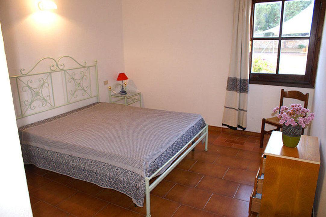 Camera letto matrimoniale\