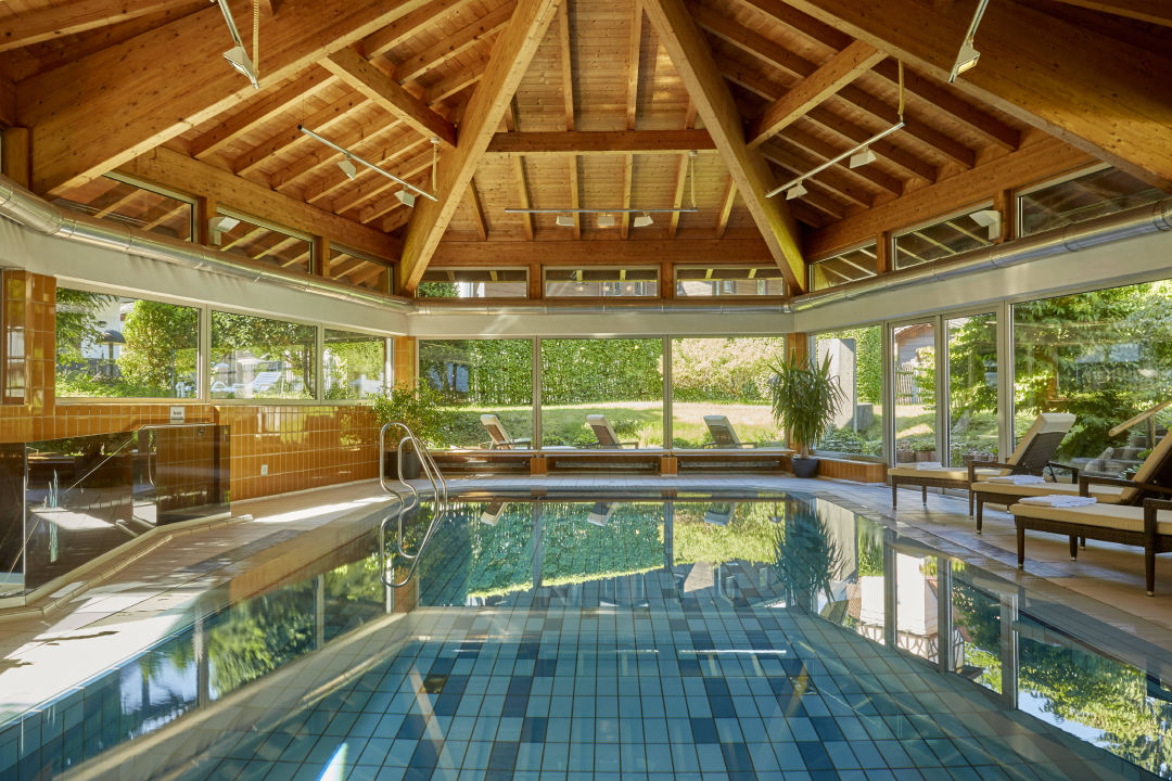 schwimmbad h hotel alpina garmisch partenkirchen