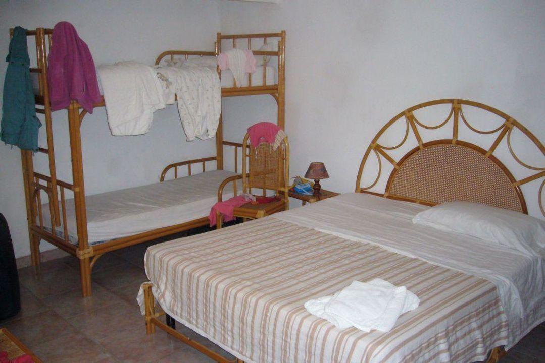 Quot Appartment Zimmer Quot Villaggio Baia D Ercole In Ricadi Holidaycheck Kalabrien Italien