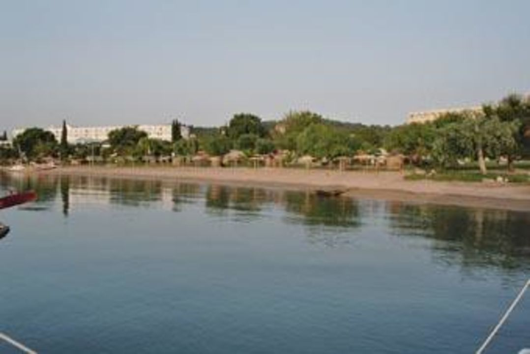 Corfu und Dassia Chandris Corfu Chandris Hotel and Villas