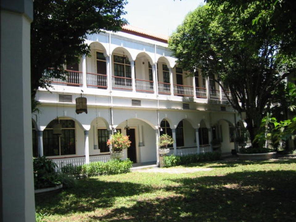 Mandarin Oriental Surabaya Hotel Majapahit Surabaya