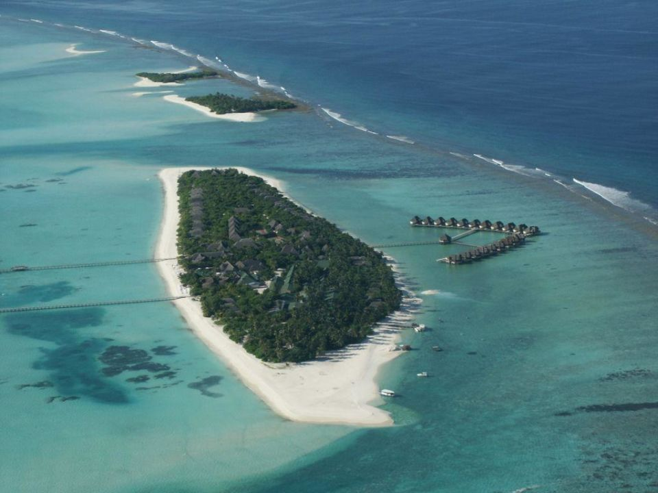 Kanuhura Kanuhura Maldives