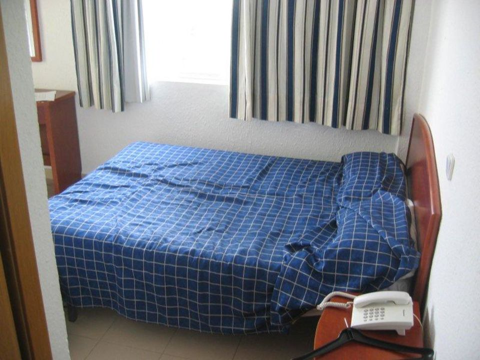 "doppelzimmer"" mit 1,20 m bett"" hotel palma mazas in el arenal / s, Hause deko"