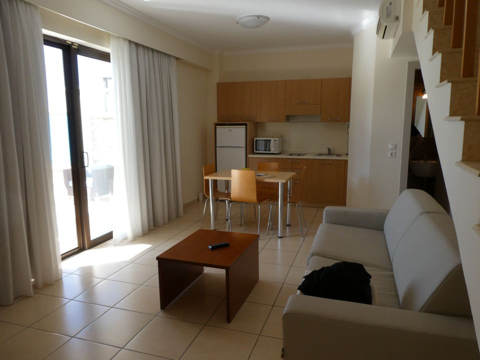 Zimmer Hotel Al Mare Villas