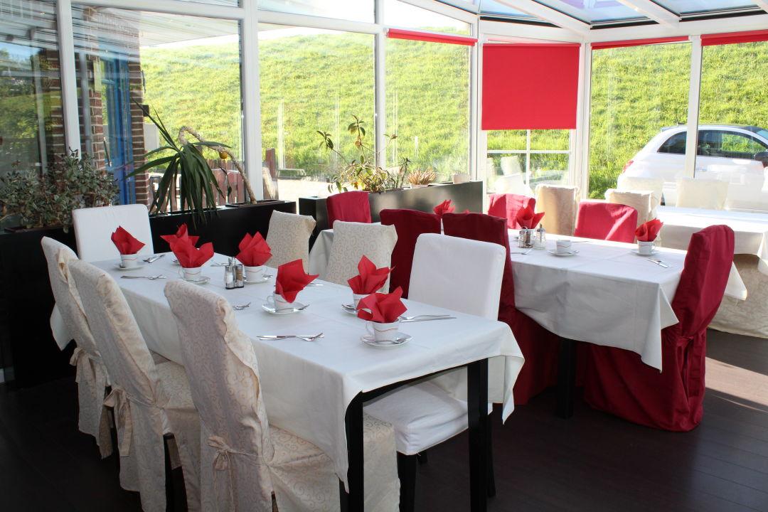 Restaurant NordseeResort Hotel Arche Noah (Wangerland