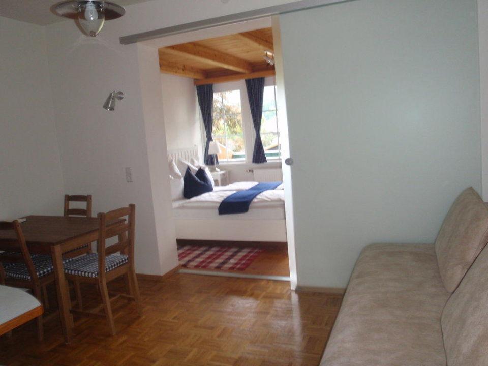 Appartement Landhaus Klopein