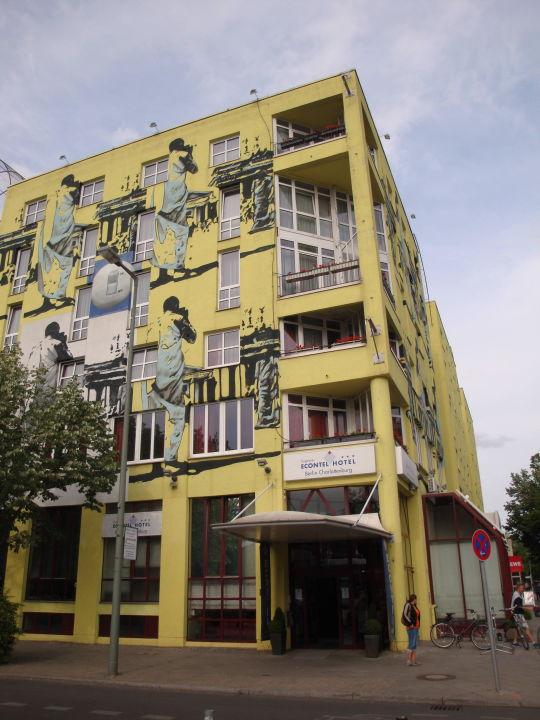 econtel berlin1 econtel hotel berlin charlottenburg. Black Bedroom Furniture Sets. Home Design Ideas