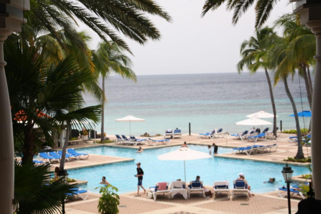 Hotel Curacao Marriott Beach Resort & Emerald Casino Curacao Marriott Beach Resort