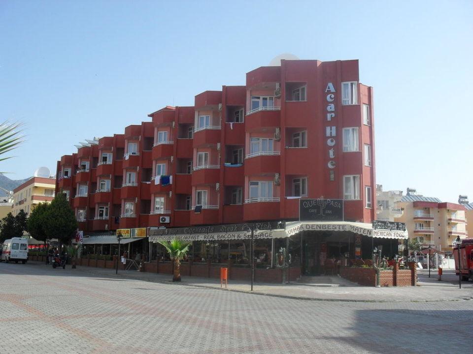 Hotel Acar Acar Hotel