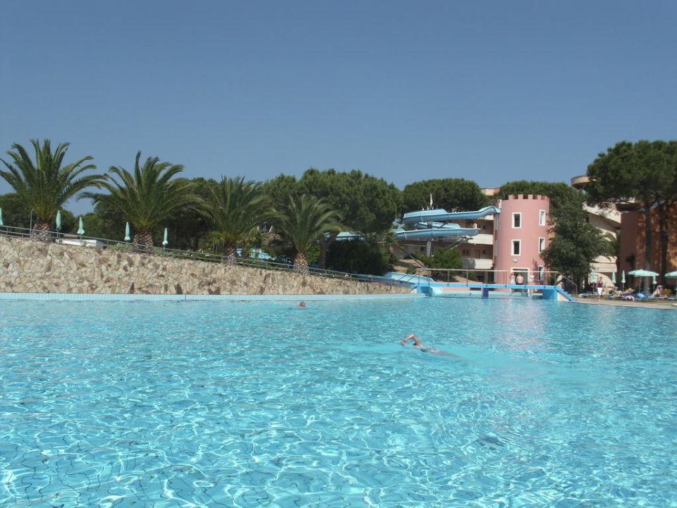 Hotel Mit Wasserrutsche Italien