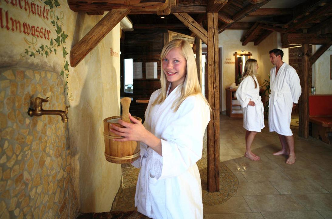 Bergzeit Hotel Bergzeit