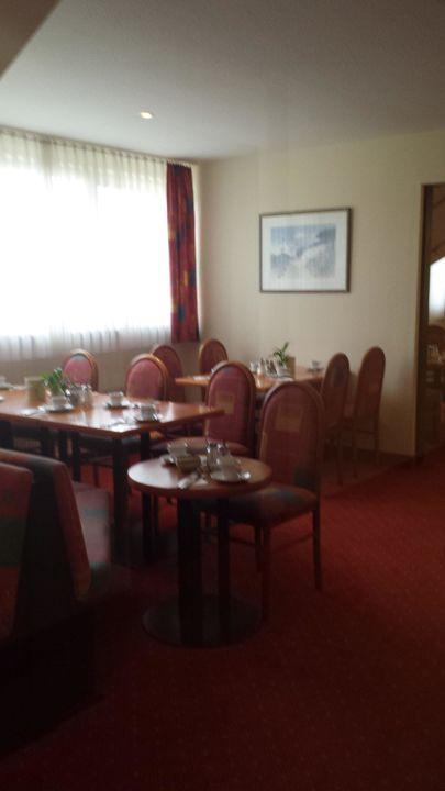 Fruhstucksraum Hotel Amadeus Royal Berlin Honow Holidaycheck