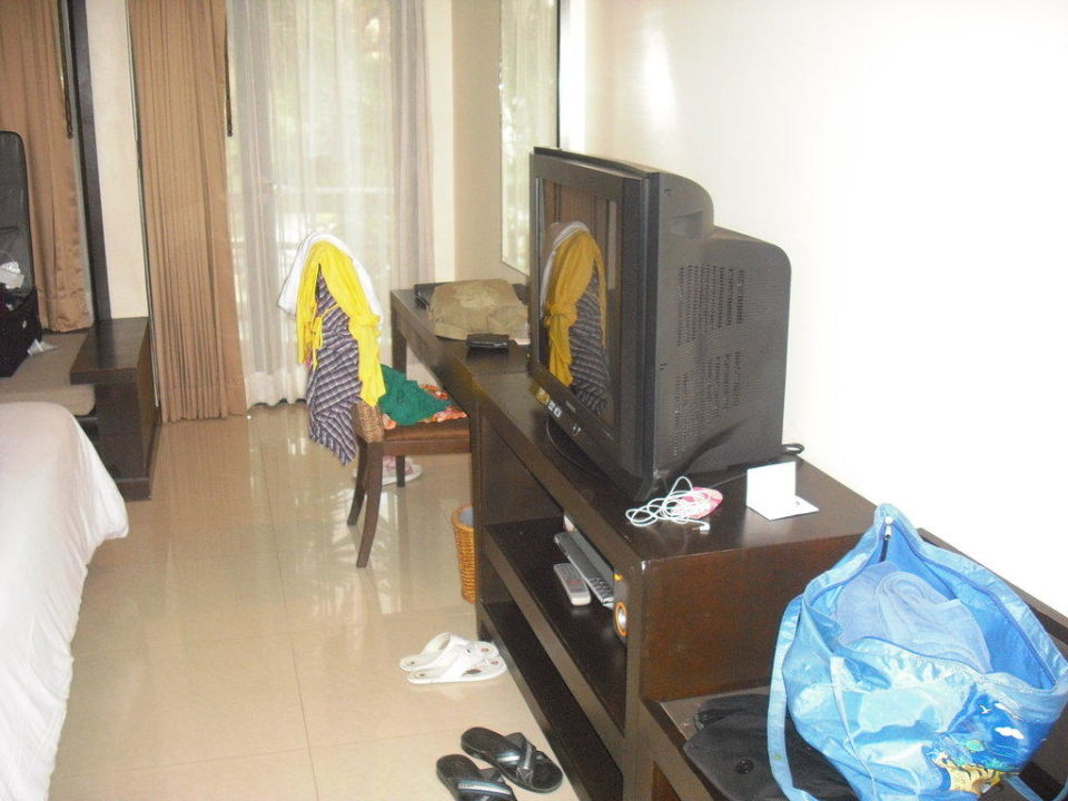 Deluxe Zimmer Hotel Thara Patong Beach