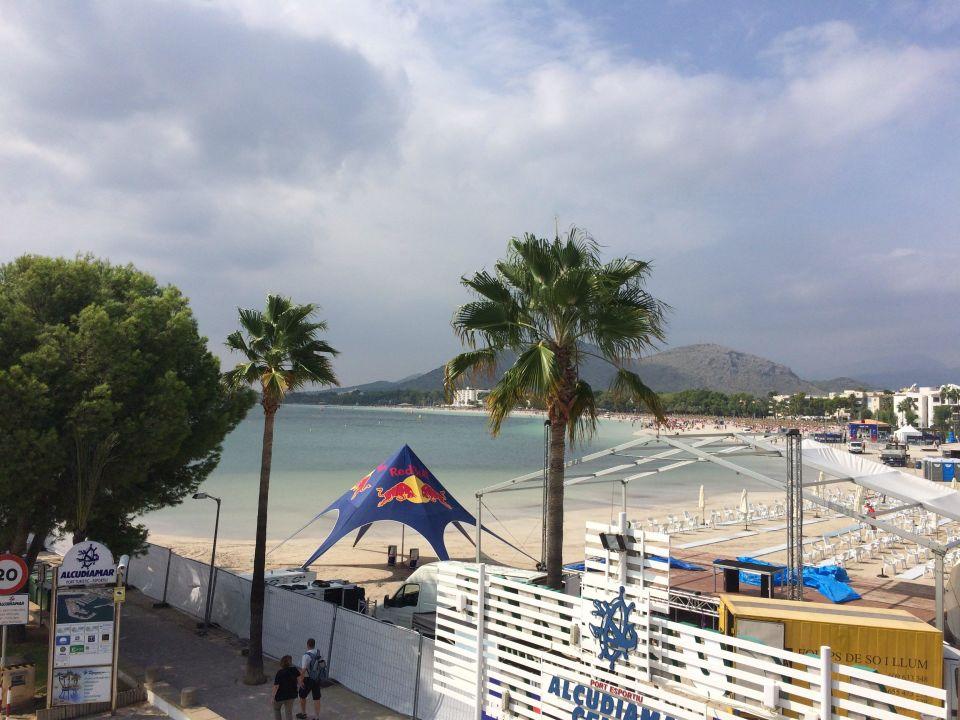 Hotel Mallorca Sandstrand