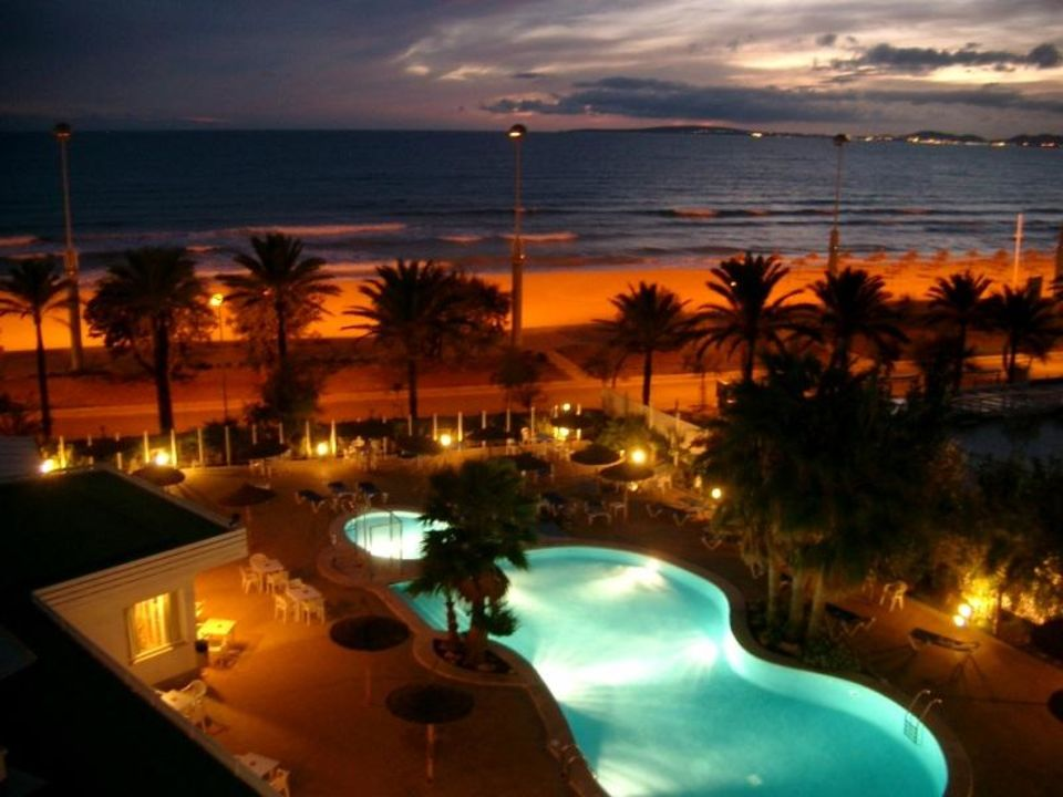 Spanien - Mallorca Hotel HSM Golden Playa