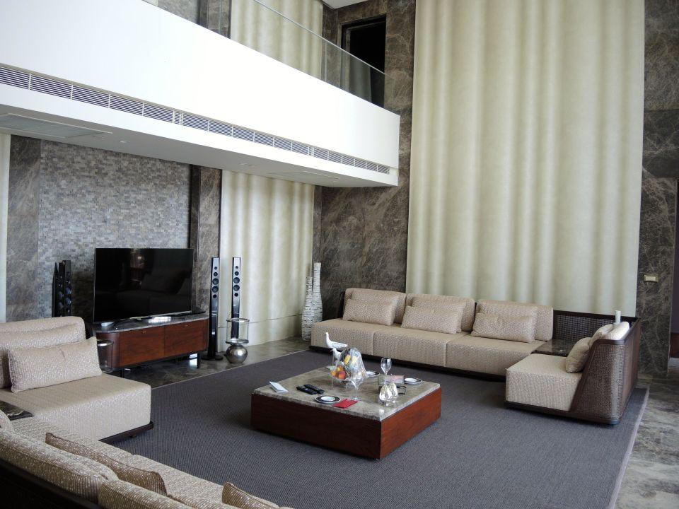 """villa wohnzimmer:Bild """"Villa Wohnzimmer"""" zu Rixos Premium Göcek Suites & Villas in"""