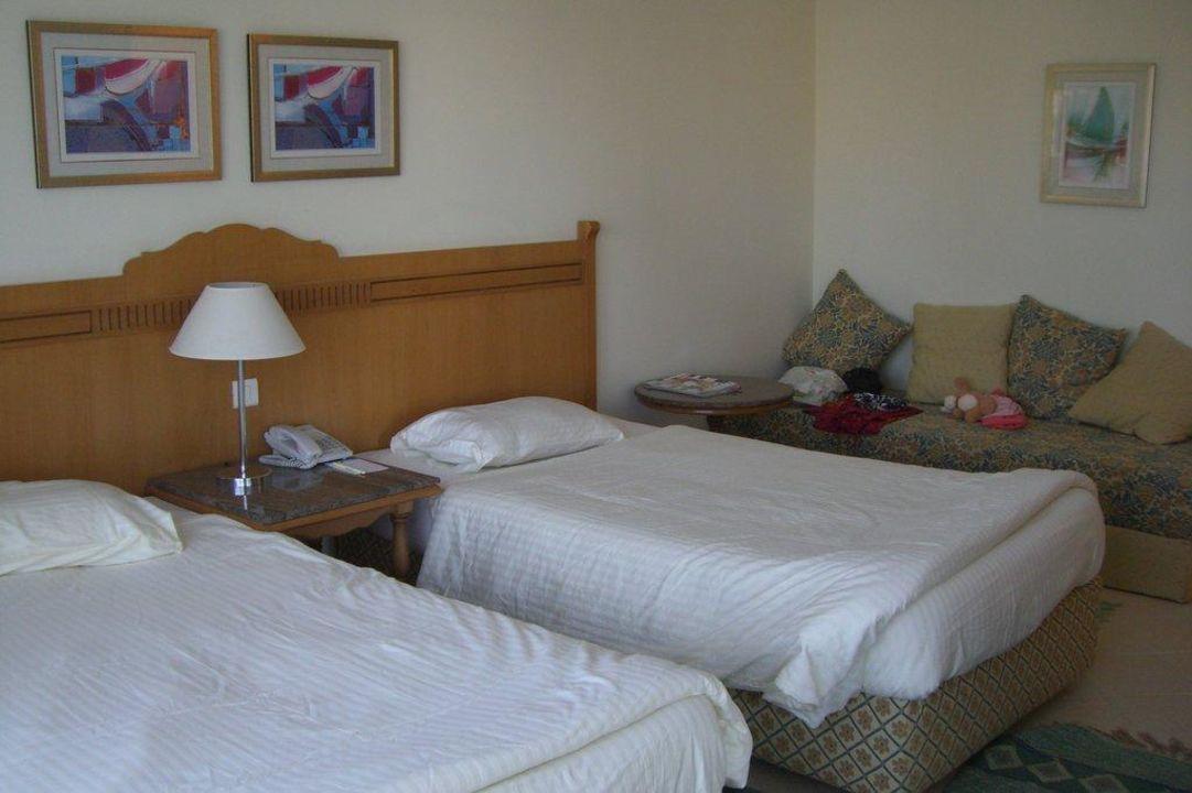 Deluxe-Zimmer Dana Beach Resort