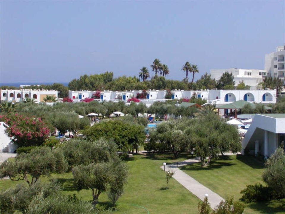 Hotelanlage Hotel Alex Beach