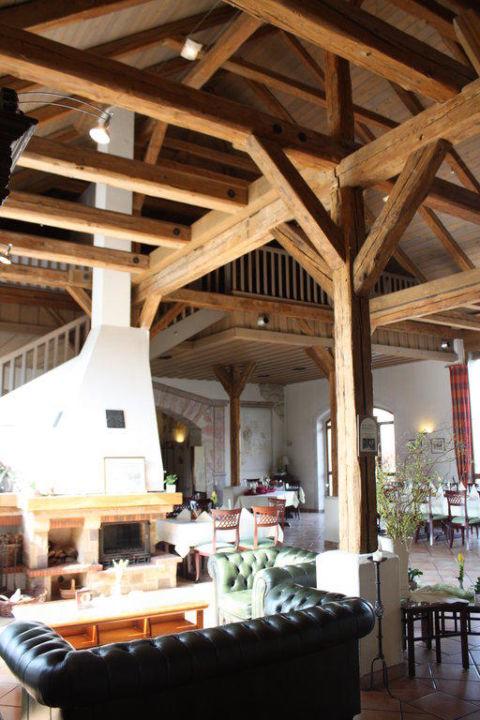 Schön restauriert Hotel Kloster Nimbschen