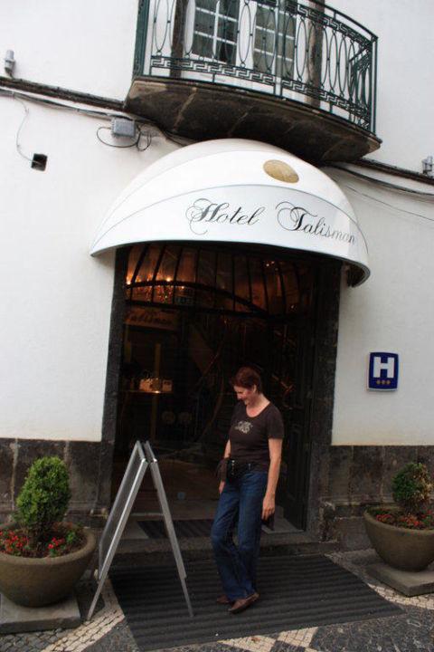 Hotel Talisman Hotel Talisman