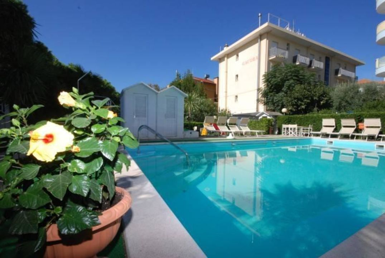 Hotel Gaudia Riccione vacanza holiday Hotel Gaudia