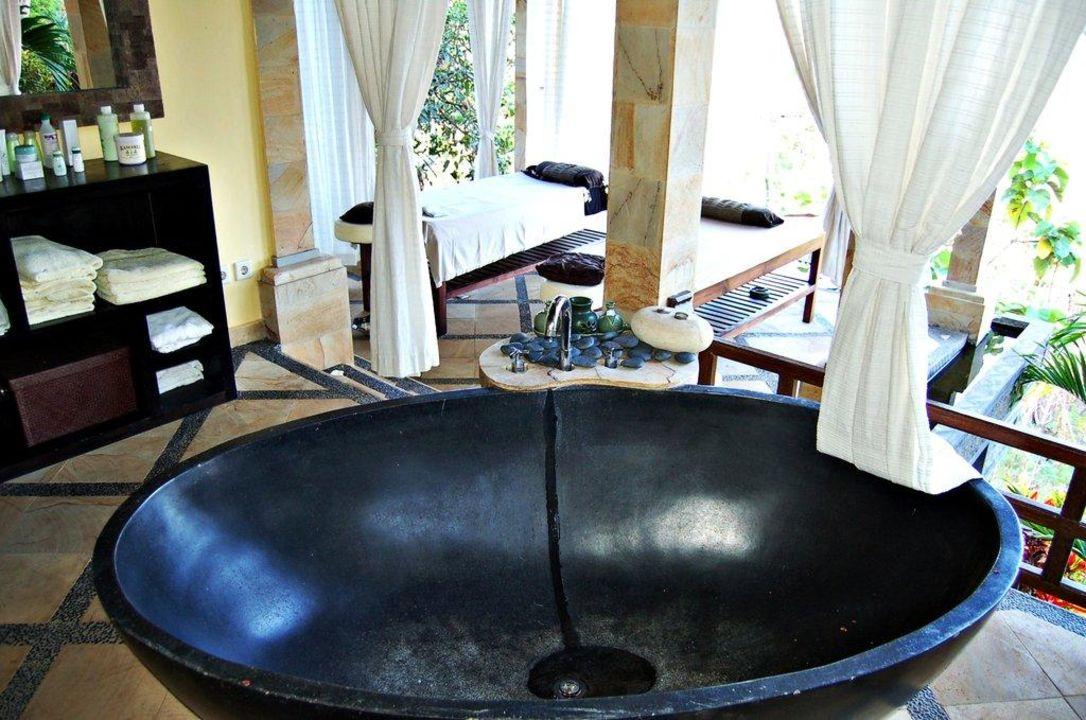 Das Reich von Königin UCCI Hotel Puri Mangga