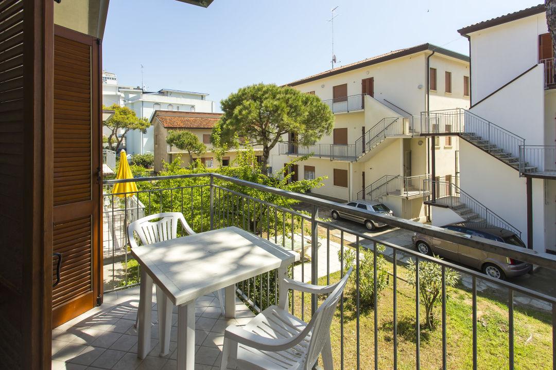 Ausblick Villa Nicoletta