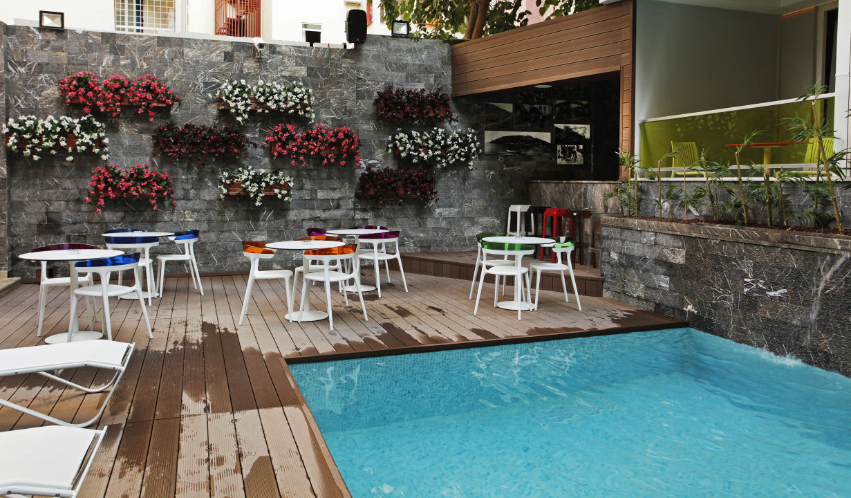 Pool Kleopatra Suit Hotel - Adults only