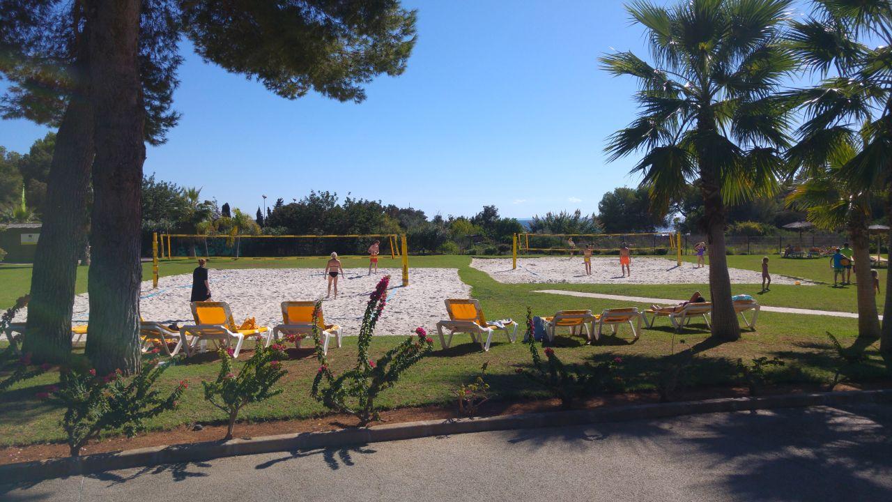 Sport & Freizeit TUI MAGIC LIFE Club Cala Pada