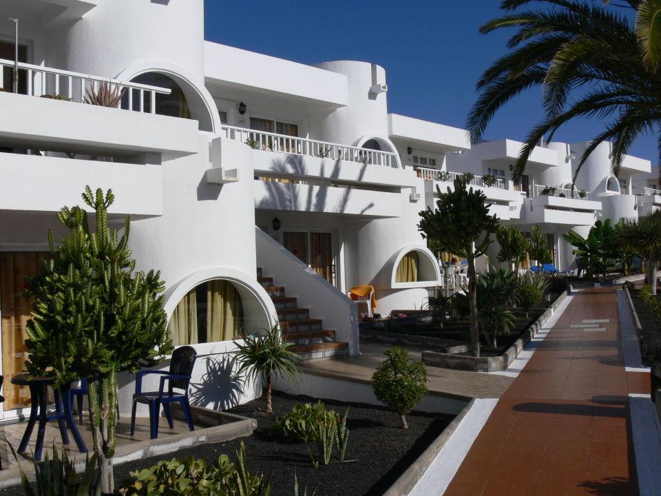 Quot Appartments Quot Hotel Floresta In Puerto Del Carmen Holidaycheck Lanzarote Spanien